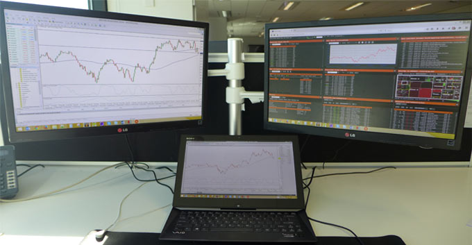 Best computer for forex trading