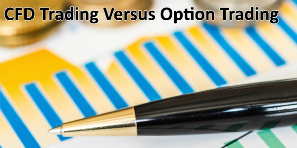 Cfd vs options trading