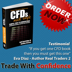 CFD Trading Book