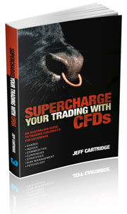 Cfd trading strategy books