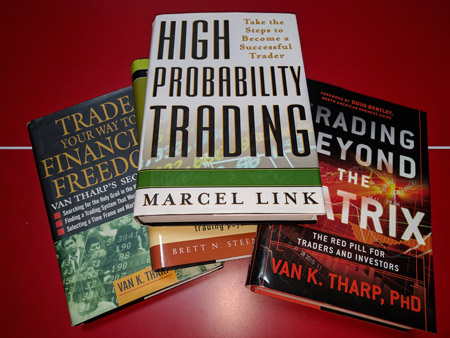 marcel link high probability trading review