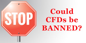 CFDs banned in Australia