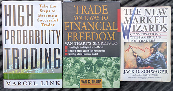 best trading books all time classics
