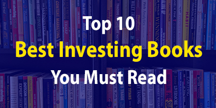 5 Best Stock Market Books For Beginners | Investormint