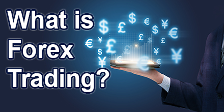 What is the forex market all about