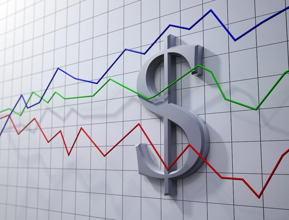 Losing money forex trading