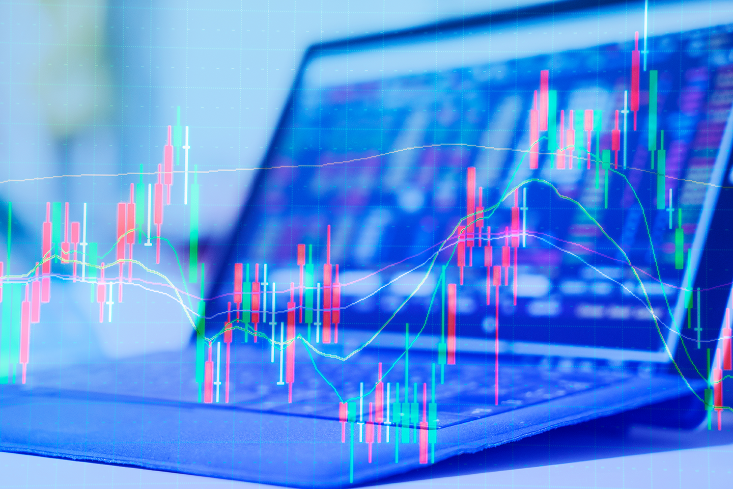 Cfd trading indicators